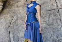 Fantasy Couture / Fantasy Couture by Daisy Viktoria / by Daisy Viktoria