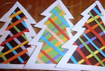 Vánoce (christmas) tvoření