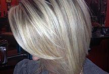 Styles / Hair