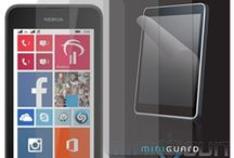 Lumia 530 Screen Protectors | MiniSuit
