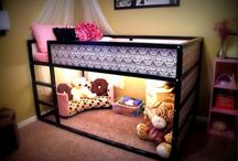 kids room / by Coral