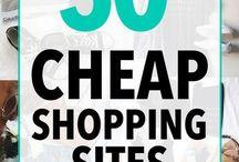 Cumpărături ieftine