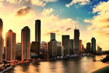 next stop. AUSTRALIA. / by Danielle Harton
