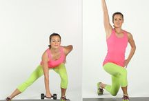 18 moves to toned inner thigh