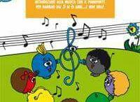Musica / Metodo di introduzione alla Musica attraverso il pianoforte per bambini dai 3 ai 6 anni...e non solo!