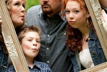 Photography - Family / by April Rothenburger