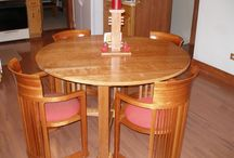 Kitchen Tables / A collection of kitchen tables #kitchentables #kitchen #tables #ideas
