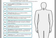 El Cuerpo y La Salud