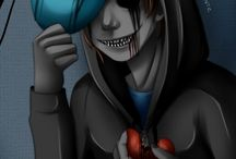 Creepypasta ♥U♥