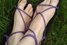 Barefoot Huarache