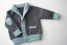 Suéteres Para Bebé