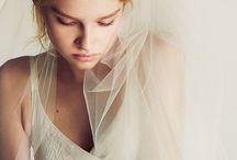 Inspiration : photos de la mariée
