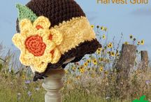 Crochet hats, scarves. Gloves / by Stephie Mae