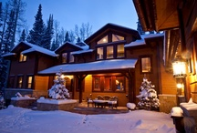 Park City Vacation Homes / Links Luxury Vacation Rentals & Home Exchange 