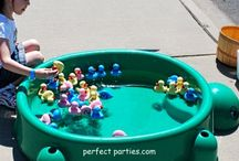 Party Ideas / by Janelle Williams