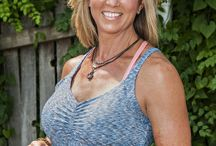News & Events | Robin Shea Business / by Robin Shea -80/20 Healthy Lifestyle Reinvention Cooking 80/20