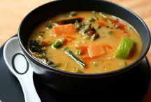 Yummy Soup / by Danielle Spoletini