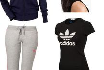 OUTFITS DEPORTIVOS
