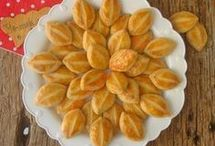 sirkeli tuzlu kurabiye