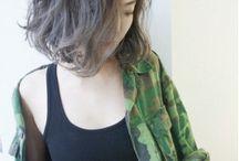 haircolor / ヘアカラー
