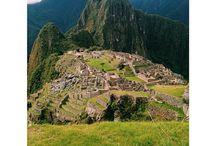South America / South America Trip