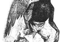 Demons/Satanism