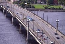 Mosty na świecie