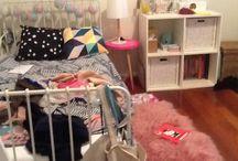 pig mess / ugle mess of my bedroom