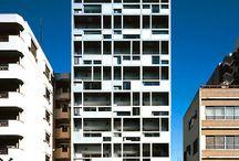 facade mansion