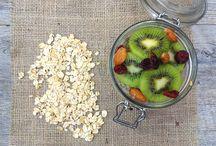 Genius Chia Seeds Recipes / Vegetarian & Vegan Chia Seeds Recipes
