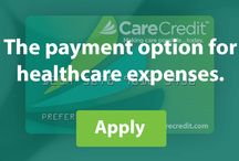 Care Credit Payment Financing