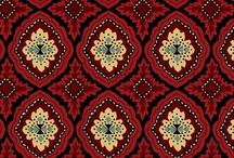 marcus brother fabrics / by Wilma Ravenhorst