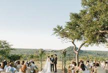 African Safari Weddings