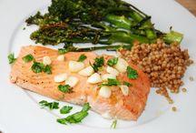 Fish Dish / Recipes / by Fran Vincent