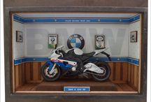 Quadro BMW S 1000 RR