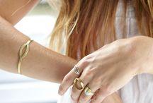 Jewelry / by Nicole Owens