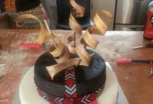 Cakes by Ciesta / Our cakes