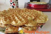 waflé