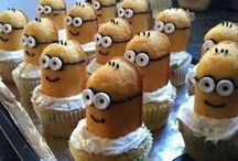 minion 2nd bday party