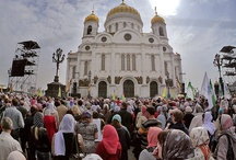 65,000 gather in Moscow 'to pray for Church & defend faith'