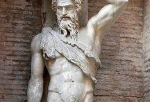 World Mythologies