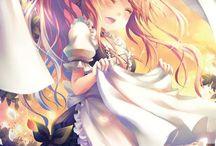 Art Ecchi & Hentai #4 / #Hentai #Art #Ecchi #Anime #girls