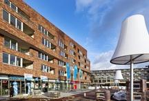 We are not in the mood - board / want is Delftwijk de laatste wijk in Haarlem die we hebben kunnen aanpakken?!