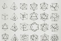 Special design / Sacred geometry in design