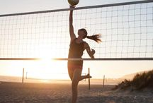 volleyball♡