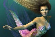 Sirene / Immagini