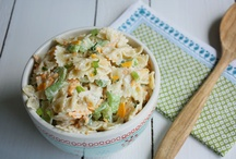 Recipes - Sides / by Carol Carrell