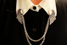 Collier / bijoux