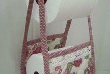 kapsář na toaletní papír