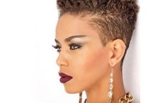 Curly Short Colored Hair Ideas